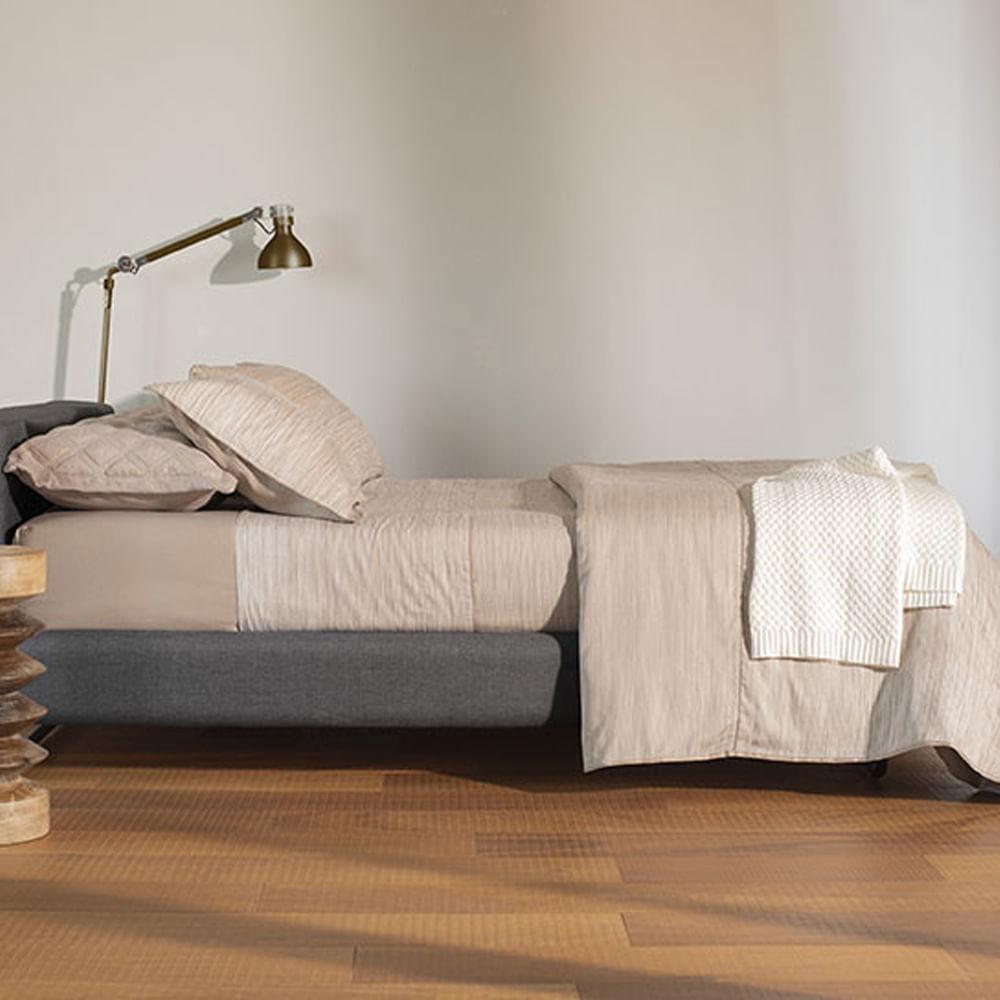 Jogo de Cama King Ludlow 300 Fios 501401 By The Bed