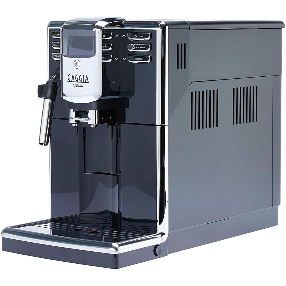 Cafeteira Expresso Automática 110V Anima Pannarello Gaggia