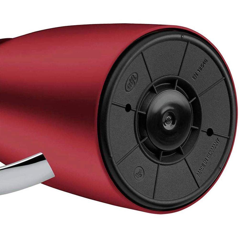 Garrafa Térmica Gusto 1 litro Vermelha 26500110 Alfi