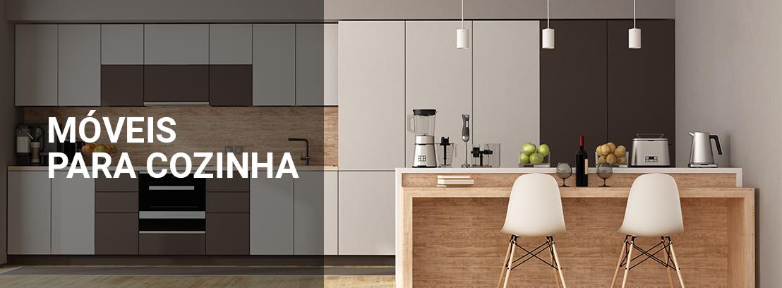 Banner - ambiente Cozinha