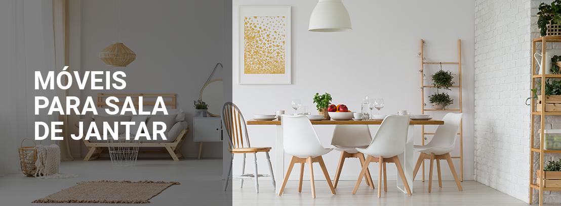 Banner - ambiente Sala de Jantar