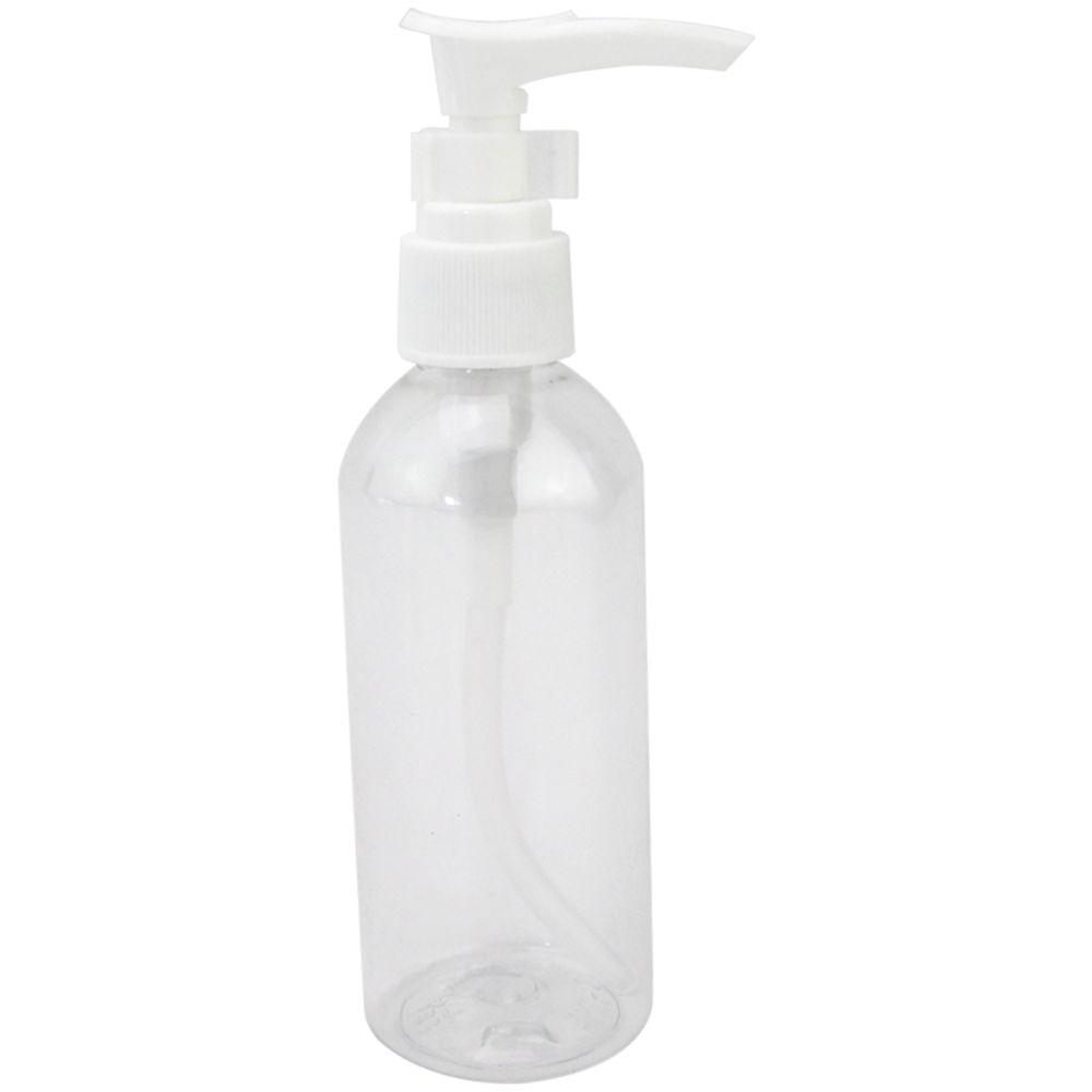 Frasco Borrifador de Plástico 100ml
