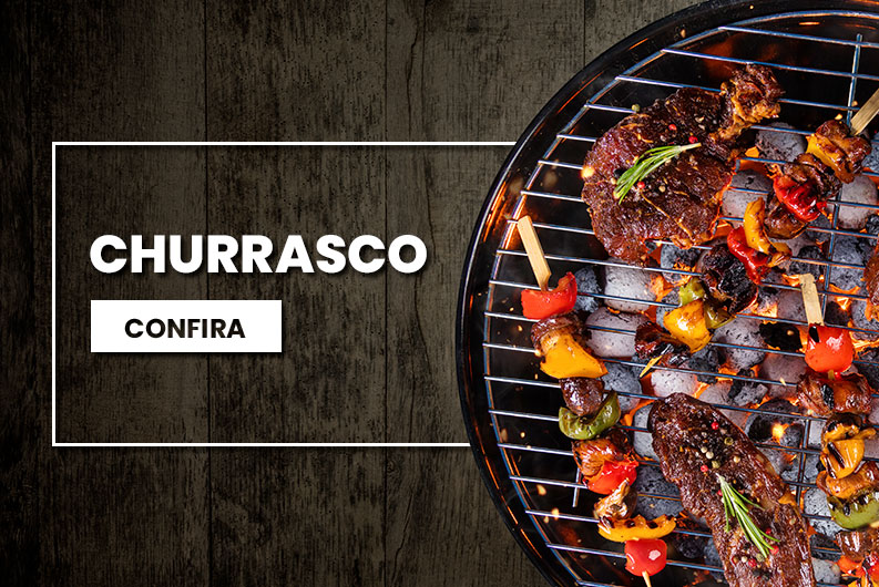 Departamento - Churrasco