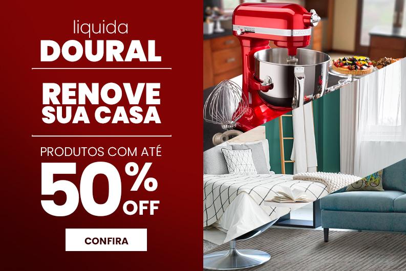 Banner - Liquida Doural