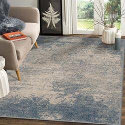 Tapete-Belga-Harmony-Trendy-9810-Azul_Cinza-x02