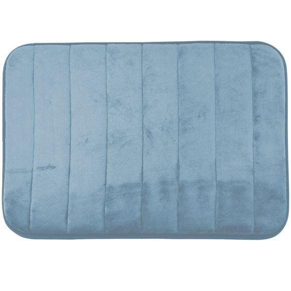 Tapete-De-Banheiro-Verona-0.40X0.60-Azul-Claro-Listrado-Buchara-x01