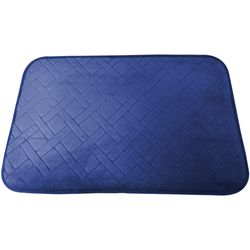 Tapete-De-Banheiro-Verona-0.40X0.60-Macio-Azul-Escuro-Square-Buchara-x02