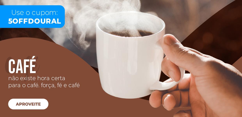 Banner - Temas Café