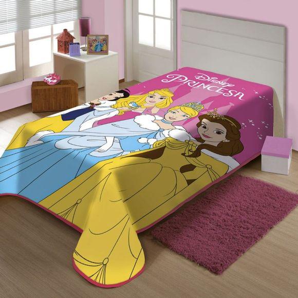 Cobertor-Solteiro-Raschel-Plus-Disney-Princesas-Jolitex-189013-x01