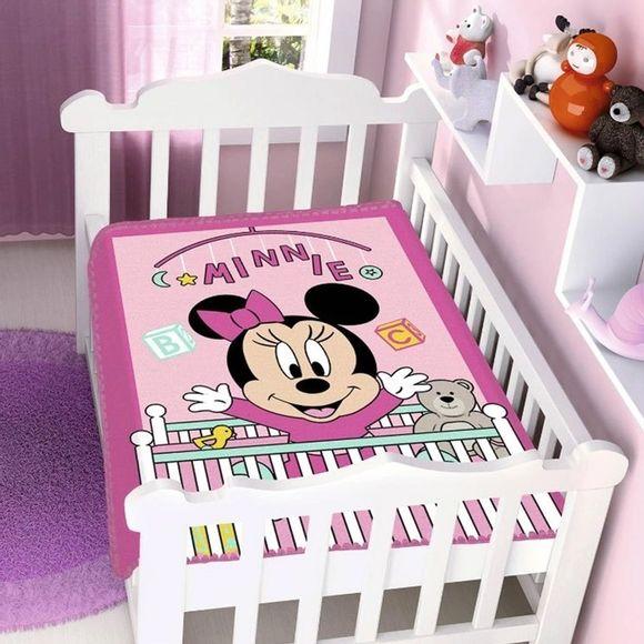 Cobertor-Raschel-Plus-Disney-Baby-Minnie-Bercinho-Jolitex-190675-x01