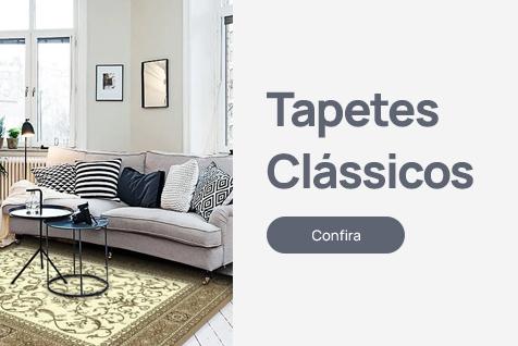 Tapetes Classicos