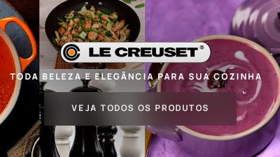 Banner - LeCruset