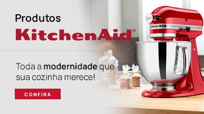 Banner Mobile - KitchenAid