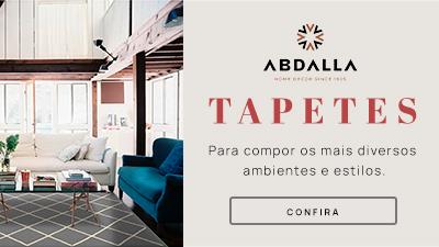 Banner Mobile - Tapetes