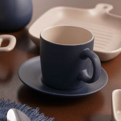 Xicara-de-Cha-Ceramica-Granilite-Azul-200Ml-28589-Rojemac-x02