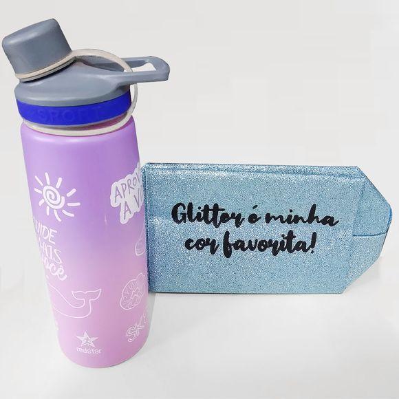 Jogo-Garrafa-Termica-e-Necessaire-Azul-e-Rosa-x01x