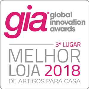 3º Lugar - Global Inovation Awards